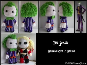 The Joker - ArtisticGaming